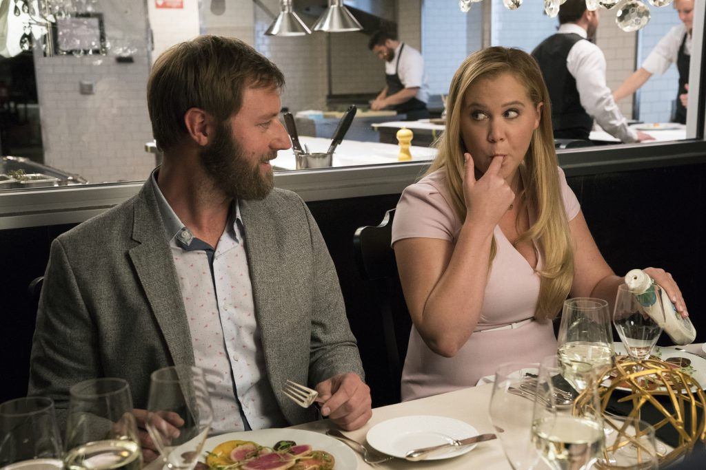 Rory Scovel and Amy Schumer I FEEL PRETTY