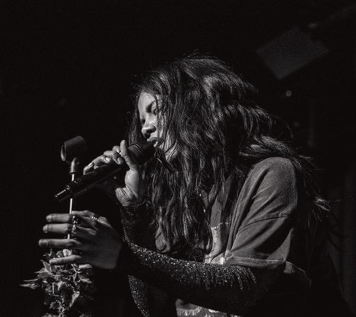 Photographer Sophie Vaughan