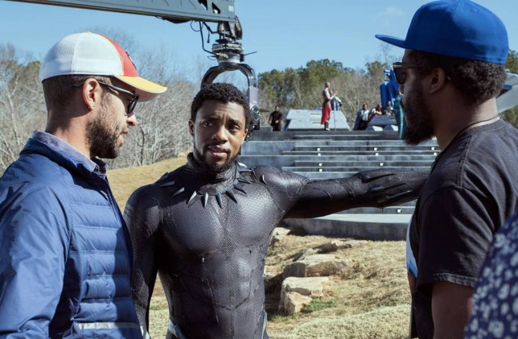 BTS BLACK PANTHER
